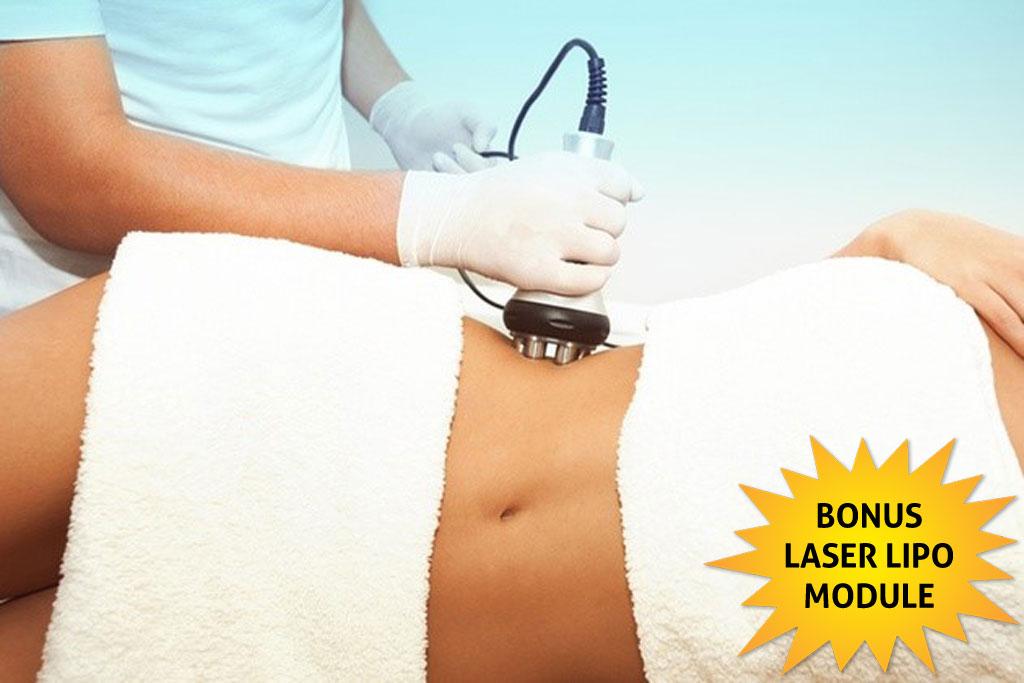 RF Skin Tightening Training Courses